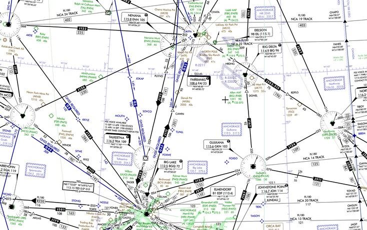 low ifr chart legend image collections
